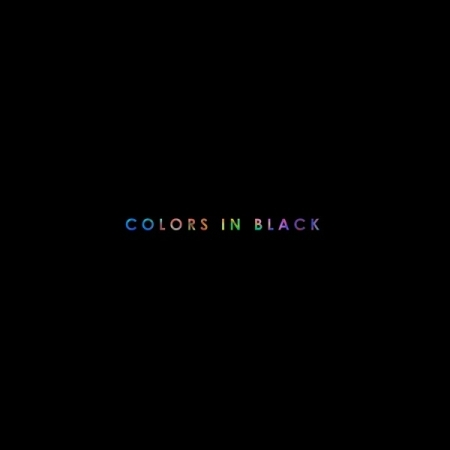 NELL、8枚目のアルバム『COLORS IN BLACK』