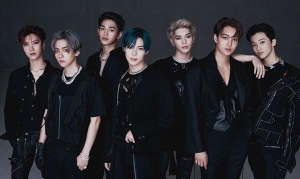 SHINee&EXO&NCTら所属のSuperM、ファースト・ミニアルバム韓国盤がリリース