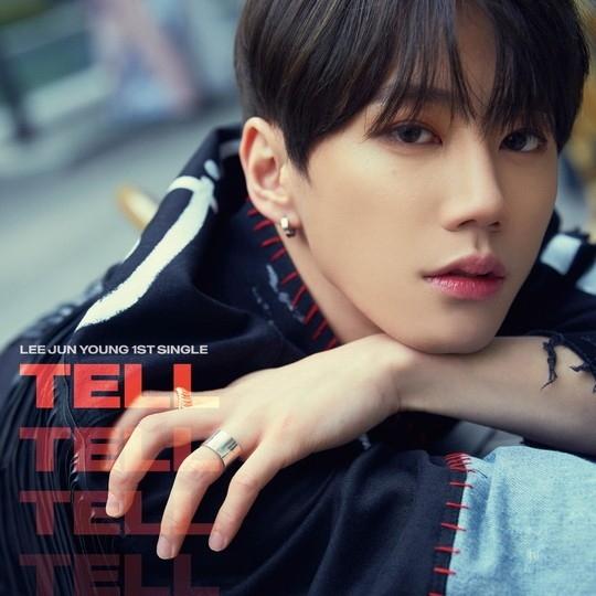 イ・ジュンヨン(U-KISSジュン)、韓国シングル『GALLERY』
