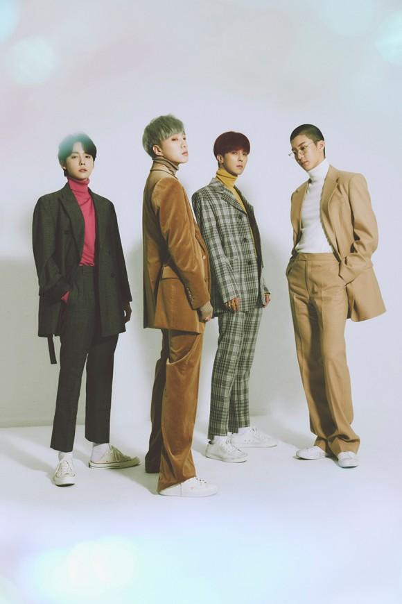 WINNER 5th Anniversary BEST 『WINNER THE BEST 'SONG 4 U'』2020年2月12日発売