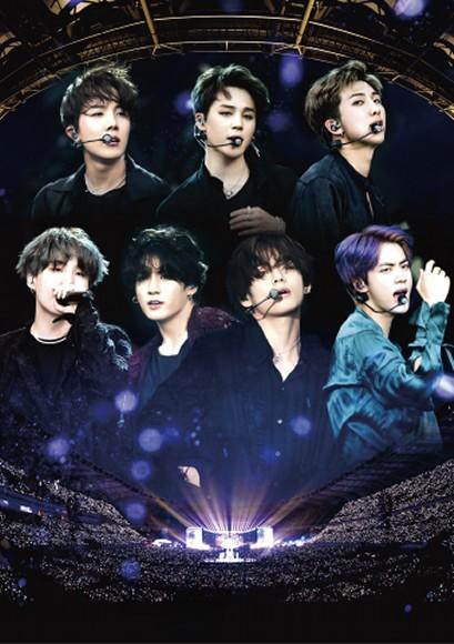 『BTS World Tour 'Love Yourself: Speak Yourself'』 ジャパンエディションが4月15日発売