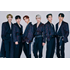 MONSTA X、日本7枚目のシングル『Wish on the same sky』《先着タワレコ特典オリジナルステッカー付き》