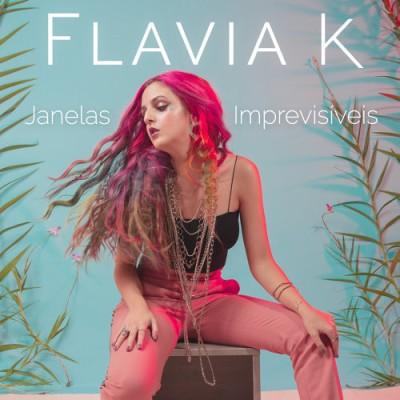 Flavia K(フラヴィアK)『ジャネーラス・インプレヴィジヴェイス』