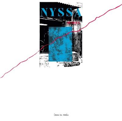 Nyssa Musique(ニッサ・ムジーク)『Comme Au Moulin』