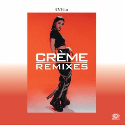 DeVita(デヴィータ)『Creme Remixes』