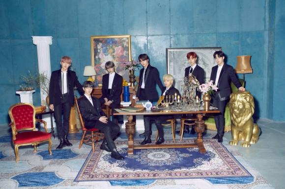 """2021年最注目のK-POPボーイズグループ""""DRIPPIN""""の2ndMini Album『A Better Tomorrow』予約販売スタート!"""