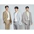 CNBLUE   日本12枚目のシングル『ZOOM』  今ならDVD付きはオンライン限定10%オフ&先着特典生写真付き TOWER RECORDS ONLINE 抽選キャンペーン開催決定!