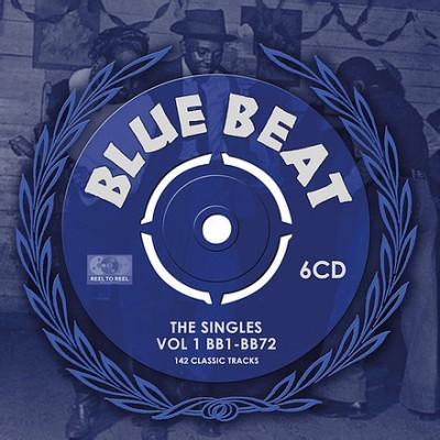 『Blue Beat - Singles Vol.1 BB1-BB72』