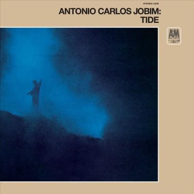 Antonio Carlos Jobim(アントニオ・カルロス・ジョビン)『Tide』