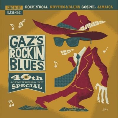 『Gaz's Rockin Blues』