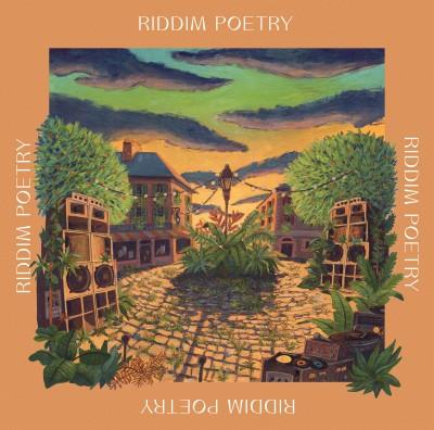 『Riddim Poetry』