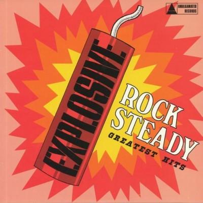 『Explosive Rock Steady』