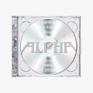 CL ニューアルバム『Alpha』 
