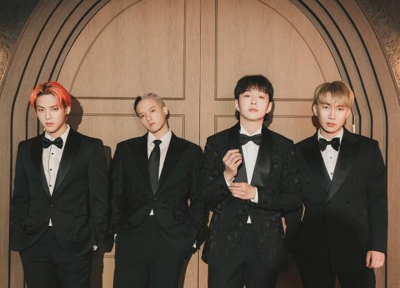 BTOB、待望のJAPAN Special Mini Album『Outsider』が10月27日発売