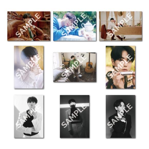 YANG YOSEOP THE 1st FULL ALBUM [Chocolate Box] タワーレコード限定特典付きCD販売決定のお知らせ!
