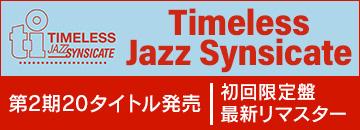 Timeless Jazz Synsicate