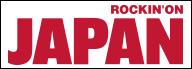 ROCKIN' ON JAPAN
