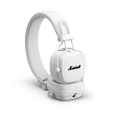 Marshall / MAJOR III Bluetooth ヘッドフォン White