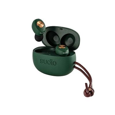 Sudio / 完全ワイヤレスイヤホンTOLV