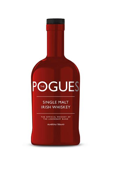 ポーグス シングルモルト ウイスキー 箱付