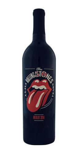 The Rolling Stones メルロー・ワイン