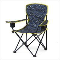 TOWER RECORDS × X-girl × Coleman EASY FES. CHAIR