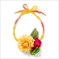 TOWER RECORDS x CHACO MIX FLOWER CHACO BAND'13