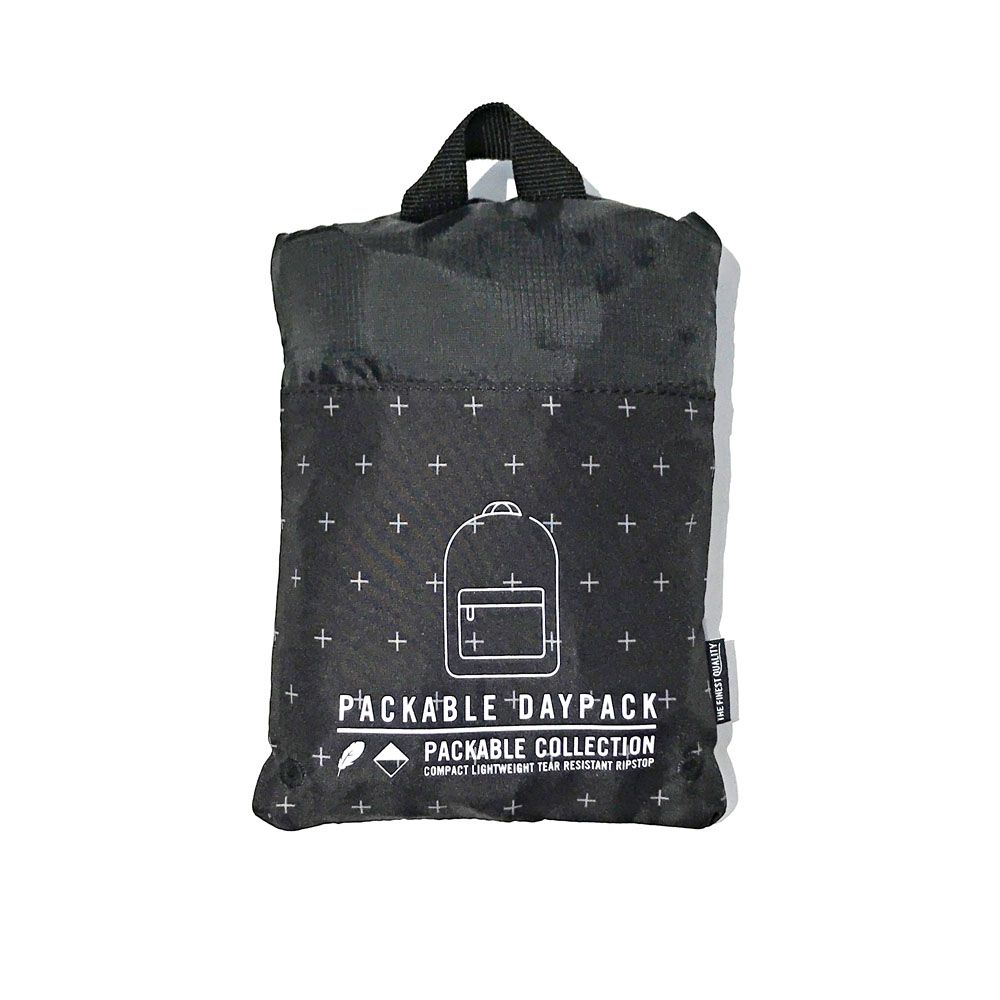 Herschel Supply × TOWER RECORDS Packable Daypack