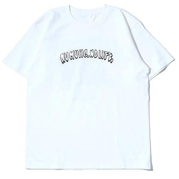 RSC × WTM S/S T-shirt(White)