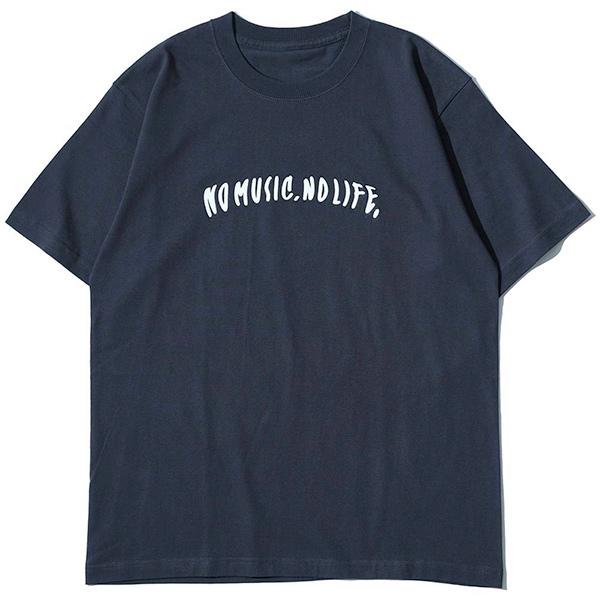 RSC × WTM S/S T-shirt(Sumi)