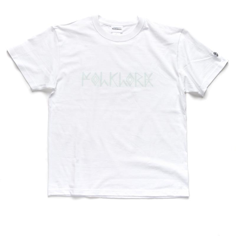 WTM_ジャンルT-Shirts FOLCLORE ホワイト