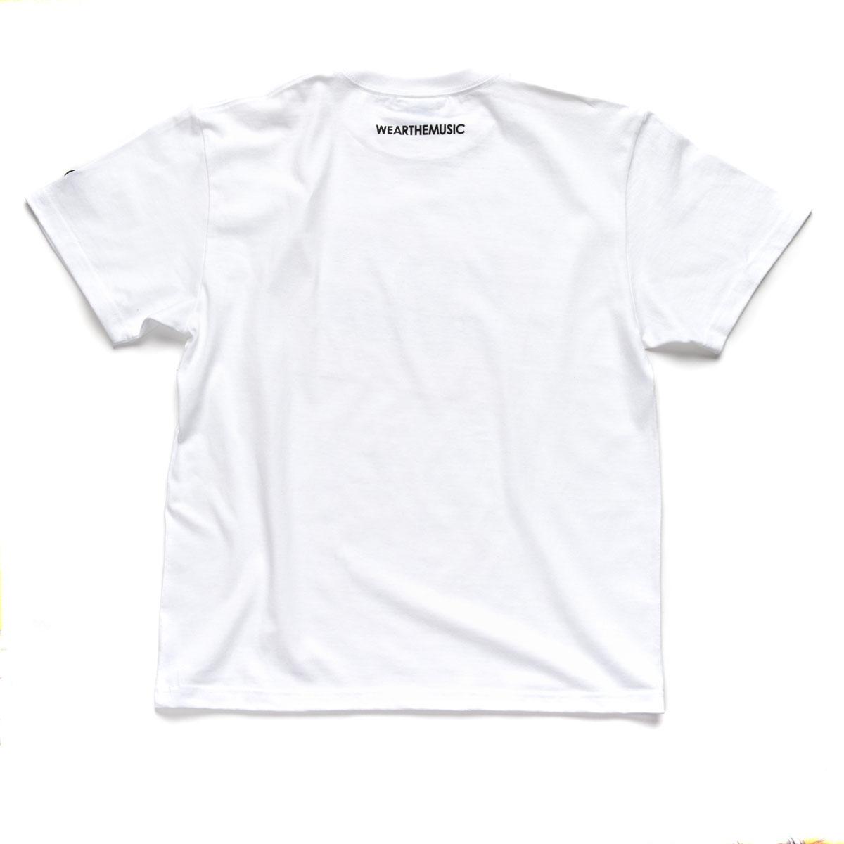 WTM_ジャンルT-Shirts POST PUNK ブラック