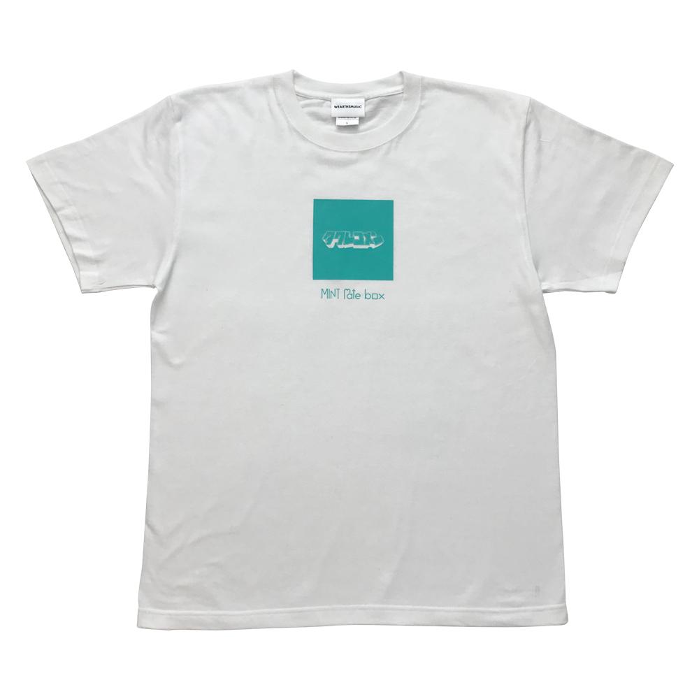 MINT mate box タワレコメンTシャツ