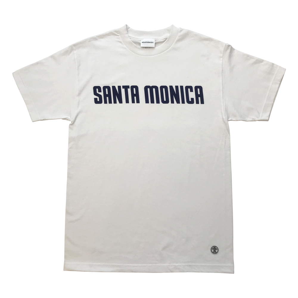 WTM_SANTA MONICA_T-Shirt