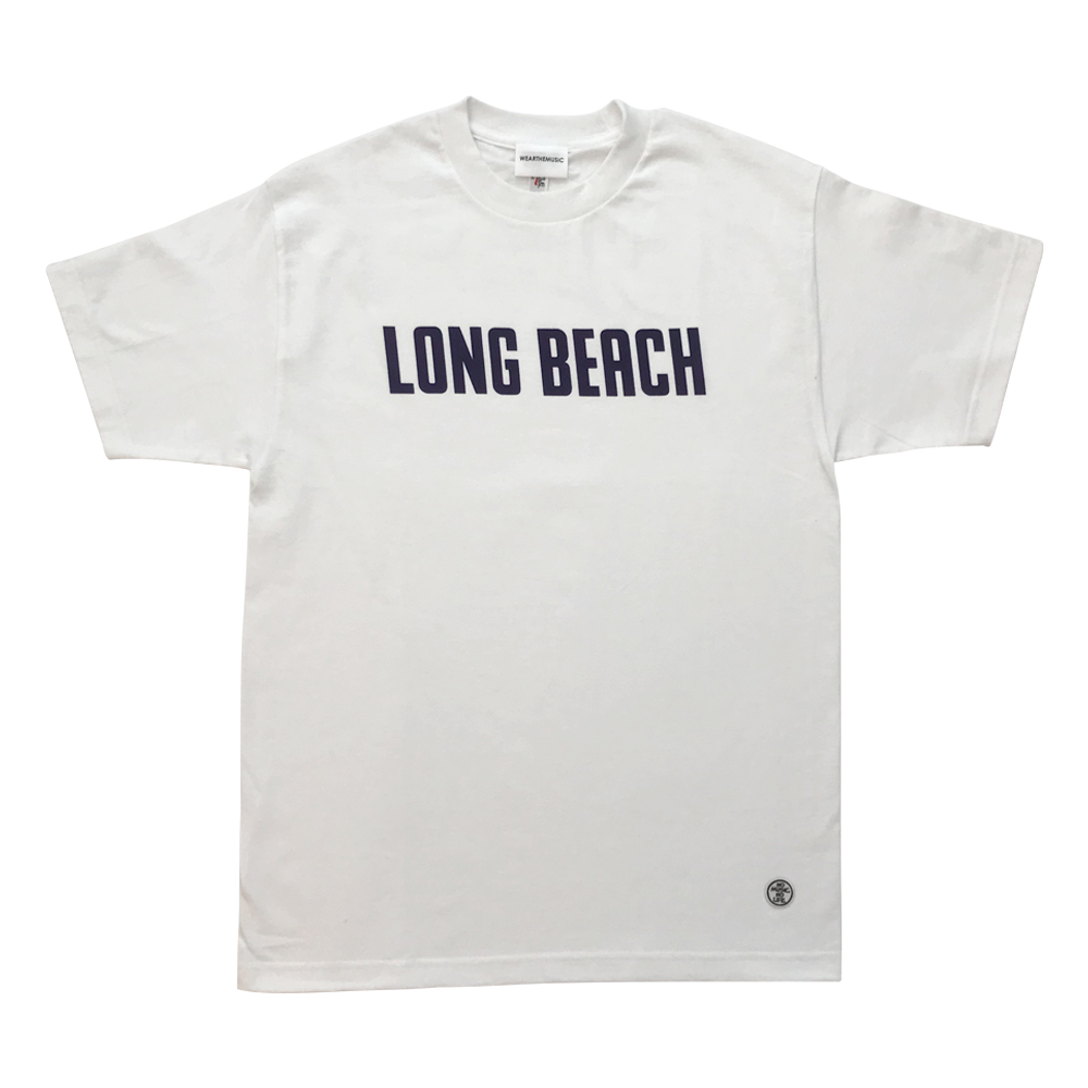 WTM_LONG BEACH_T-Shirt