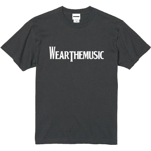 WTM オリジナルロゴTシャツ シリアルナンバー