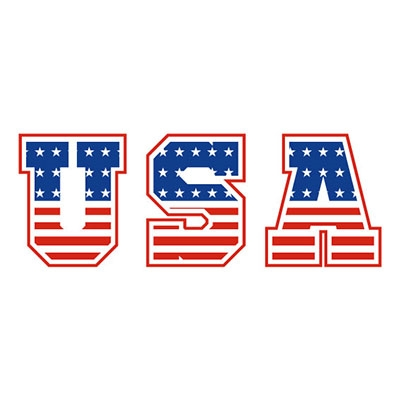 WTM オリジナルロゴTシャツ USA
