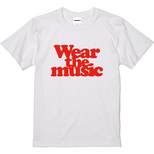 WTM Tシャツ POP