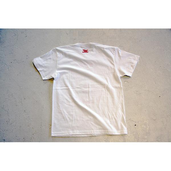 WTM Tシャツ TOWER THEATER(ホワイト)