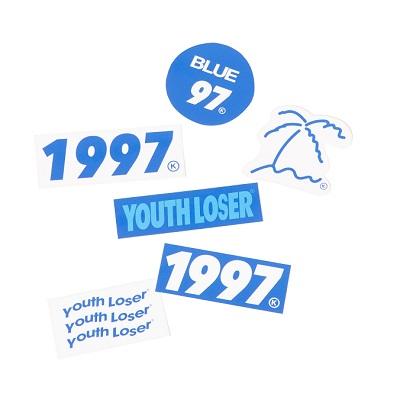 Youth Loser STICKER SET