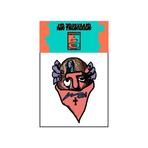 Twenty Seven × WEARTHEMUSIC 0907 Air Freshener