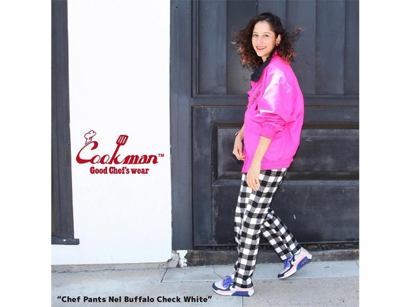 『Cookman wear』を、タワーレコードで取り扱い中!