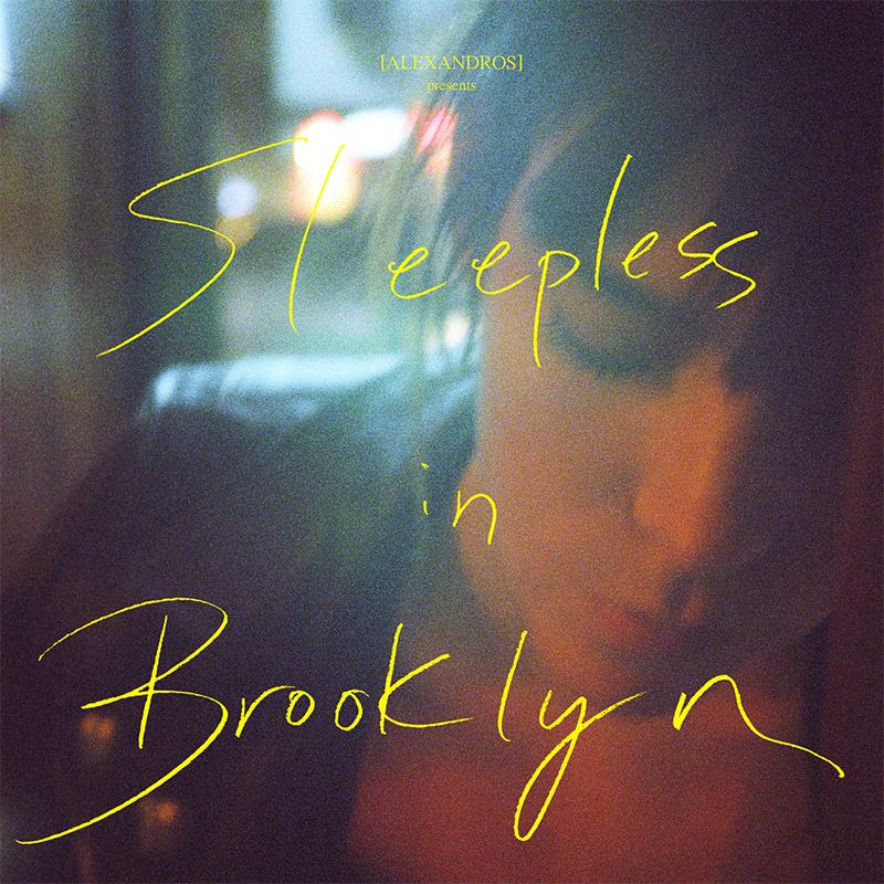 Sleepless in Brooklyn 通常盤
