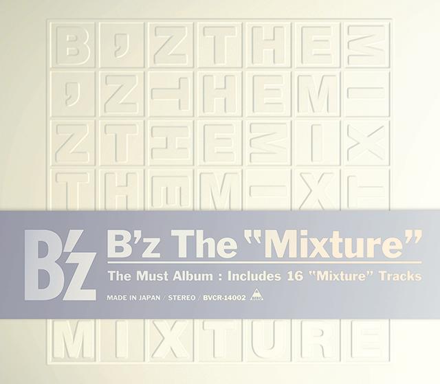 B'z The