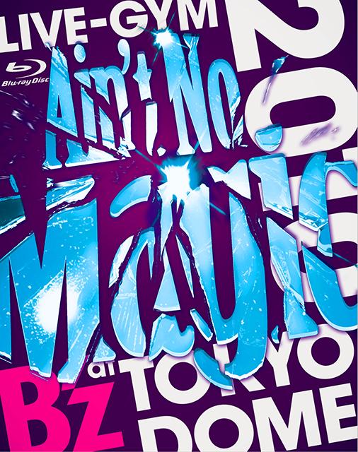 B'z LIVE-GYM 2010
