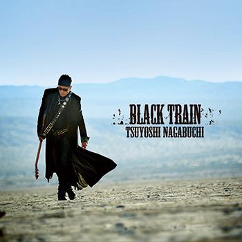BLACK TRAIN<通常盤>