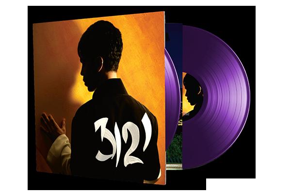3121 アナログ・レコード