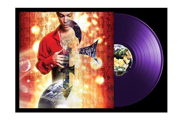 プラネット・アース~地球の神秘~ アナログ・レコード