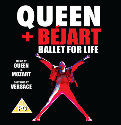 Ballet For Life (Live At The Salle Metropole, Lausanne, Switzerland, 1996)
