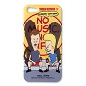 ビーバス&バットヘッド×TOWER RECORDS iphoneケース5/5s